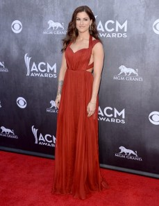 I couldn't be more excited to see Cassadee Pope gain success. She looks absolutely beautiful.